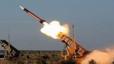 Photo of التحالف: صاروخ حوثي يصيب 23 شخصاً في نجران