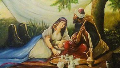 Photo of شعر عن الحزن والوحدة , شعر أندلسي عن الحزن