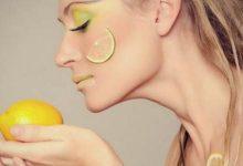 Photo of فوائد الليمون للبشرة