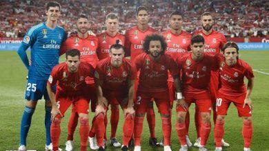 Photo of ريال مدريد يواصل السقوط في التحديات الكبرى