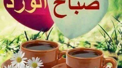 Photo of صور صباح الخير , رسائل واتس صباح الخير جديدة , أدعية صباحية مصورة