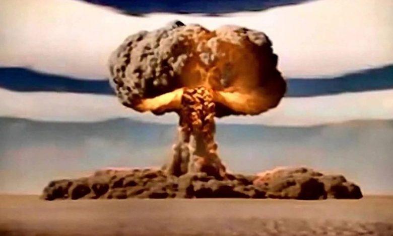 تفسير حلم انفجار قنبلة