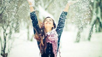 Photo of كلمات عن الشتاء والحب ,  صور عبارات رومانسية عن الشتاء , رسائل عن برد الشتاء