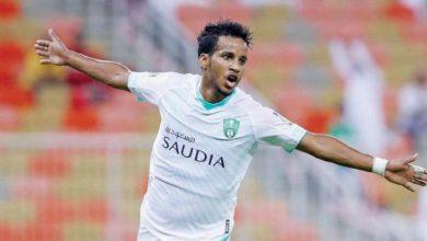 Photo of صور عبد الرحمن غريب لاعب نادي الاهلي , معلومات عن عبد الرحمن غريب