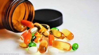 Photo of علماء ينشرون القائمة الكاملة لفيتامينات تطيل العمر