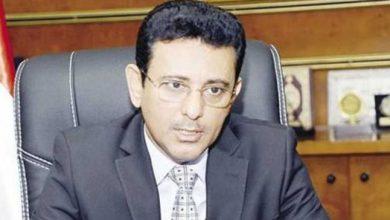 Photo of سفير اليمن بالقاهرة: منحة السعودية للبنك المركزي خطوة أولى لتعزيز قيمة العملة