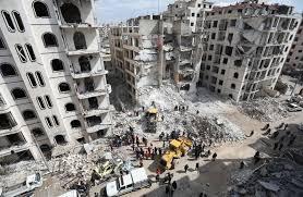 Photo of أمريكا تؤكد رفضها المشاركة في إعمار سوريا مع بقاء القوات الإيرانية
