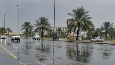 Photo of توقعات بهطول أمطار ورياح نشطة على جازان وعسير والباحة ومكة