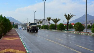 Photo of استمرار هطول الأمطار على جازان وعسير نجران والباحة ومكة والمدينة