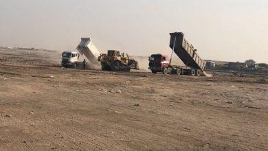 Photo of أمانة جدة تزيل 750 طناً من السكراب و 128 حظيرة ضمن حملة دعم المليساء