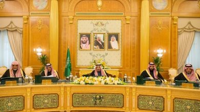 "Photo of ""الوزراء"" يوافق على إنشاء مجلس المخاطر الوطنية"