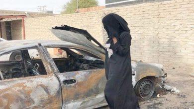 Photo of أول تعليق لمحامي المتهمين بحرق سيارة سلمى بعد مطالبتها بـ مليون ريال تعويض