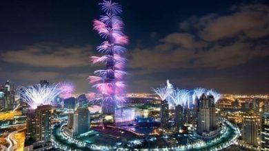 Photo of حدث استثنائي في دبي ليلة رأس السنة… تعرف عليه