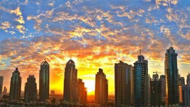 Photo of الأرصاد الإماراتية: طقس صحو إلى غائم جزئياً الأحد
