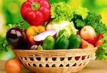 Photo of هذه الأطعمة تساعدك على ضبط نسبة السكر بالدم