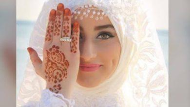 Photo of أحدث رسومات حنة سهلة للعروس في يوم الزفاف