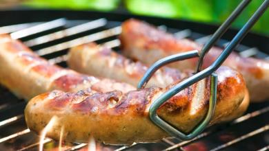 Photo of إثبات صلة مباشرة بين اللحوم المصنعة وسرطان الثدي