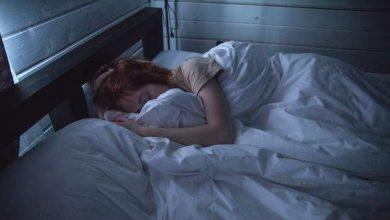 """Photo of النوم """"مفتاح"""" فقدان الوزن!"""