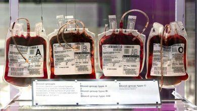 Photo of ما يجب معرفته عن فئات الدم