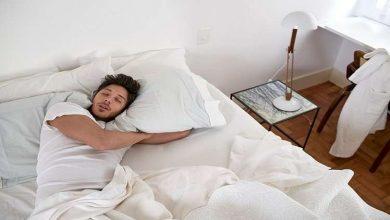 Photo of ما علاقة النوم بهرمون الذكورة؟