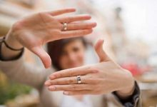 Photo of طول أصابع اليد يكشف عن ميولك الجنسية