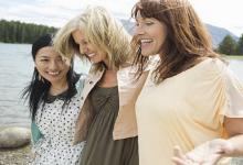 Photo of دراسة صادمة تكشف خطرا محدقا بالأفراد في منتصف العمر!