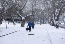 Photo of العلماء يكشفون خطرا قاتلا للشتاء