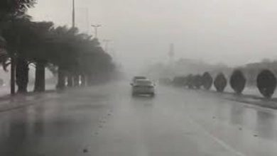Photo of مدني المدينة المنورة يحذر المواطنين والمقيمين من التقلبات الجوية في المنطقة