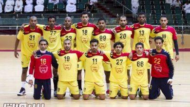 Photo of نادي القادسية يعيد كرة اليد ضمن الانشطة الرياضية