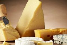 Photo of ما علاقة العضلات القويّة بتناول الجبن؟