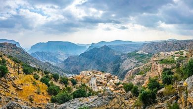 Photo of أفضل 5 وجهات سياحية للسفر المنفرد
