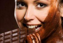 Photo of توقفي عن تناول الشوكولا وجربيها كقناع للتفتيح!