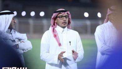 Photo of المهندس منصور العفالق يتكفل بمكافأة الفوز على الرائد