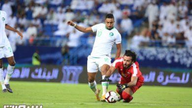 Photo of تغطية لقاء المنتخب السعودي والعراقي – بطولة سوبر كلاسيكو الودية ( عدسة محمد المسعري )