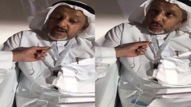 Photo of بالفيديو: الخضيري ينصح المواطنين بشرب مياه الشبكة العامة حفاظًا على صحتهم