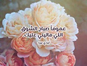 84fdc13e3 كلام صباح الحب والشوق , رسائل صباح الشوق , كلمات شوق صباحية , عبارات ...