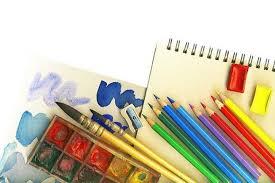 تحميل كتاب التربية الفنية للصف الاول متوسط