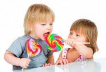 "Photo of دراسة تحذر من ""إدمان"" الأطفال للسكريات وتربطها بالحشيش"