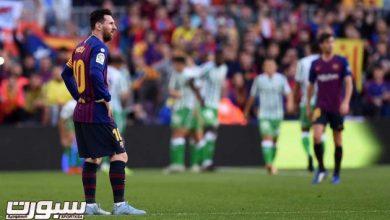 Photo of ليونيل ميسي: الدوري الإسباني أصبح أقوى