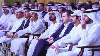 Photo of محمد بن راشد: ثورة البيانات والتطورات المتسارعة ستمثل محوراً مهماً في تشكيل معالم المستقبل