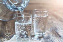 Photo of هل تشرب الكمية المطلوبة من الماء كل يوم؟