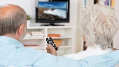 Photo of مشاهدة التلفزيون لأكثر من ساعتين تزيد من احتمال الموت المبكر