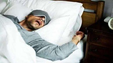 Photo of 8 مؤشرات صامتة على الإصابة بانقطاع التنفس أثناء النوم