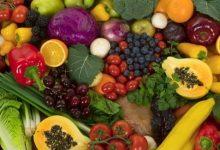 Photo of تناول المزيد من الخضروات والفواكه لتحمي ذاكرتك