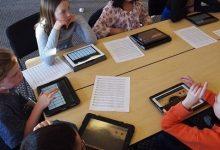 Photo of تقنية تساعد أصحاب الهمم على استخدام الكمبيوتر اللوحي