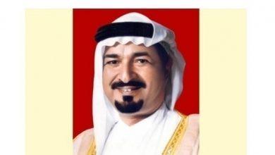 Photo of حاكم عجمان يأمر بالإفراج عن 90 سجيناً بمناسبة اليوم الوطني