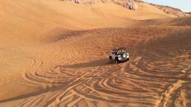 """Photo of """"شرطة الشارقة"""" تشدد الإجراءات الأمنية في جميع المناطق السياحية البرية"""
