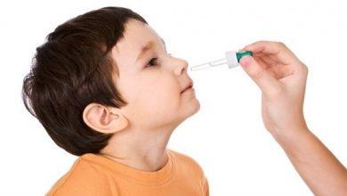 Photo of بعض أدوية نزلات البرد لا تناسب الأطفال