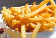 Photo of أي المطاعم التي تقدم بطاطا مقلية صحية؟