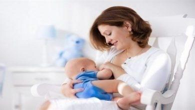 Photo of 6 أشهر من الرضاعة تحمي الأم من الكبد الدهني